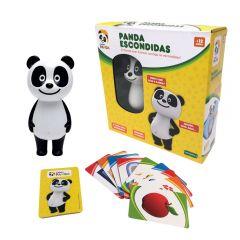Panda - Escondidas