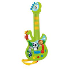 Panda - Guitarra Eletrónica